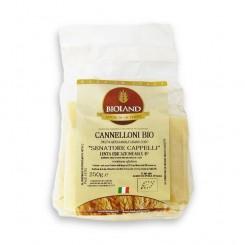 Cannelloni - Pasta Senatore Cappelli  Trafilata al Bronzo 250 g.