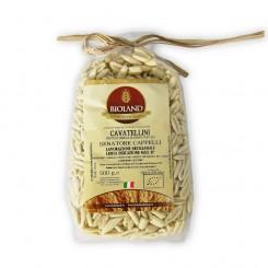 Cavatellini - Pasta Senatore Cappelli Artigianale 500 g.