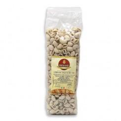 Lumache- Pasta Integrale Senatore Cappelli Trafilata al Bronzo 10 x 500 g