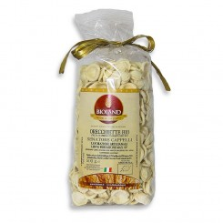 Orecchiette - Pasta Senatore Cappelli Artigianale 12x500g