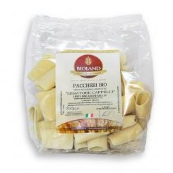 Paccheri - Pasta Senatore Cappelli  Trafilata al Bronzo 10 x 250 g.