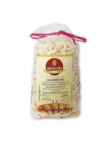 Sedanini - Pasta  Senatore Cappelli Trafilata al Bronzo 12x500g