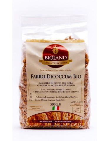 Farro Dicoccum Decorticato 5Kg