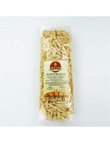 Pennette - Pasta Senatore Cappelli Trafilata al Bronzo 12x500g