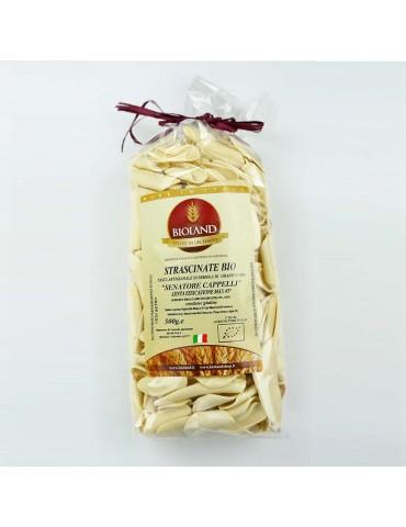 Strascinate - Pasta Senatore Cappell 12x500g