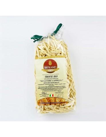 Trofie - Pasta Senatore Cappelli Artigianale 12x500g