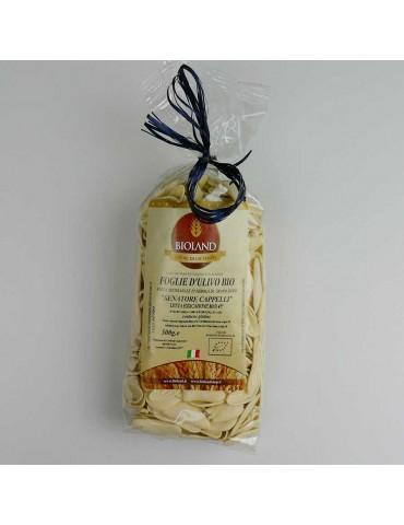Foglie d'ulivo - Pasta Senatore Cappelli Artigianale 500g