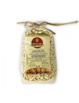 Cavatellini - Pasta Senatore Cappelli Artigianale 500g OFFERTA