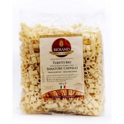 Tubetti - Pasta Senatore Cappelli Trafilata al Bronzo 500g - 12 pz
