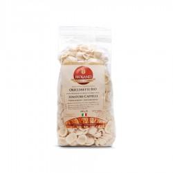 Orecchiette - Pasta di semola Senatore Cappelli Artigianale 500g