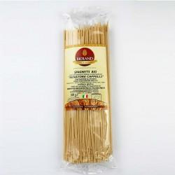 Spaghetti - Pasta Senatore Cappelli  Trafilata al Bronzo 500g - 20 pz