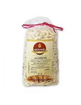Sedanini - Pasta  Senatore Cappelli Trafilata al Bronzo 500g - 12 pz