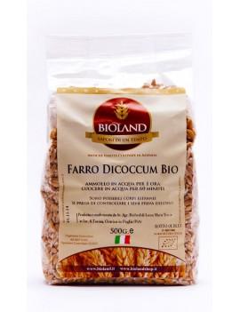 Farro Dicoccum Decorticato 25Kg