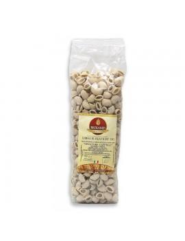 Lumache- Pasta Integrale Senatore Cappelli Trafilata al Bronzo 500g - 10 pz