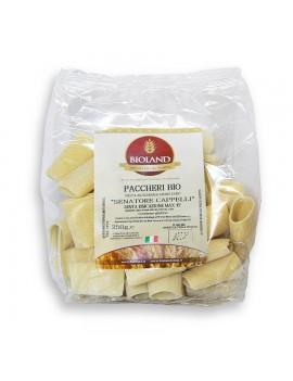 Paccheri - Pasta Senatore Cappelli  Trafilata al Bronzo 250g OFFERTA